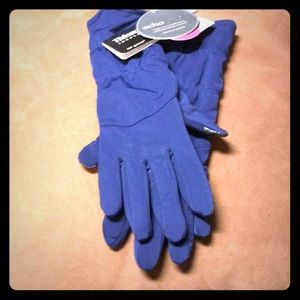 Thinsulate Insulation Echo touch gloves